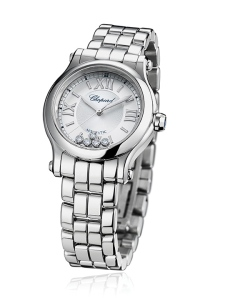 Chopard Happy Sport 30mm Automatic $7,770 2