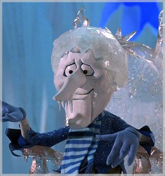 cold miser