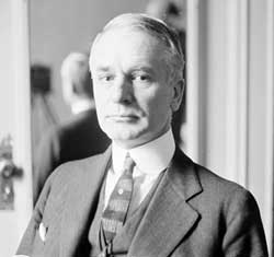 Don't confuse Obama with anti-Semites like U.S. Secretary of State Cordell Hull.