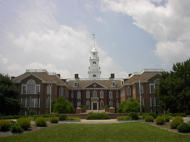 Delaware's State Senate has already approved its new benefit corporation law; now it's the House's turn. (Google Commons)
