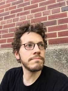 Evan Z Crane