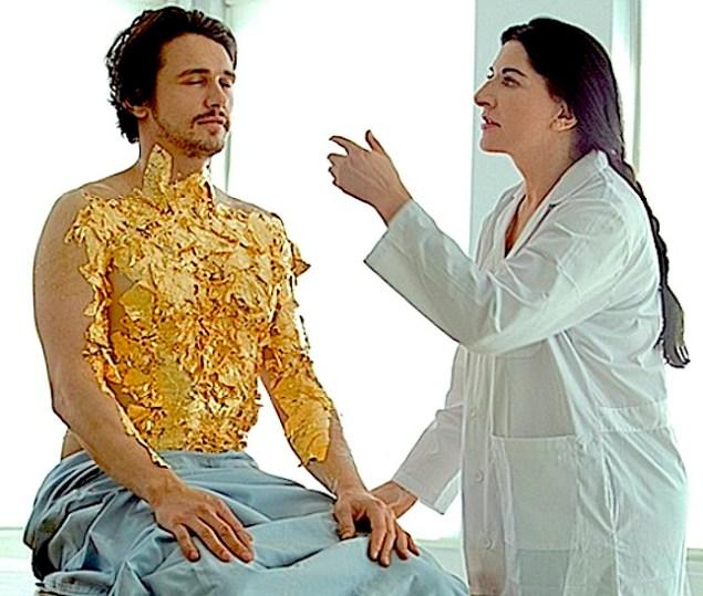 Golden god. (Sundance)