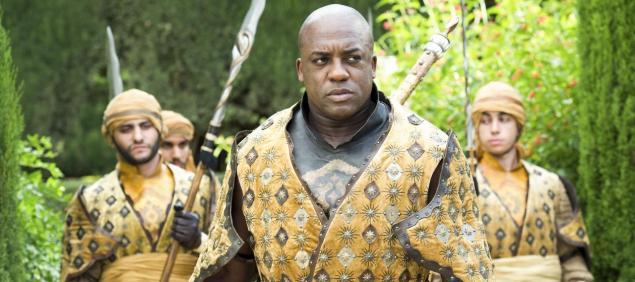 Dorne is so badass. (HBO)