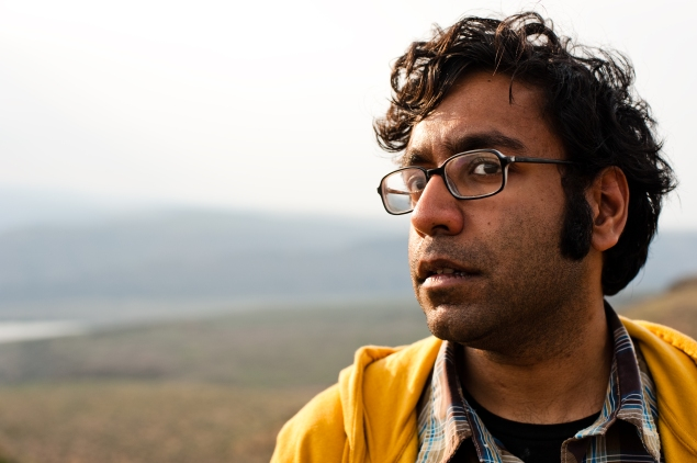 Hari Kondabolu. (Photo: Creative Commons)