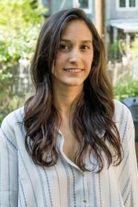 Irene Villar