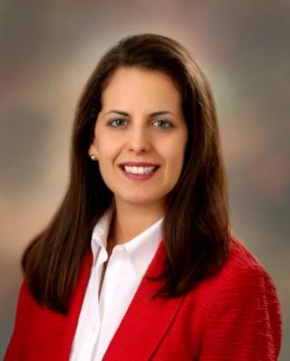 Kimberly Yonta. (kimyontaforsecretary.com)
