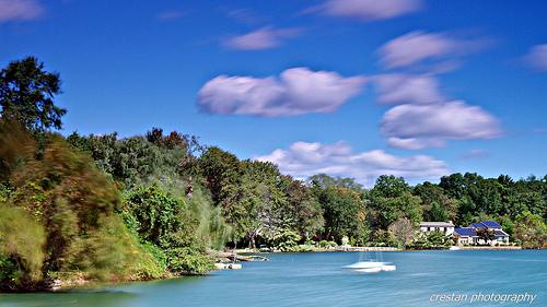 lake parsippany