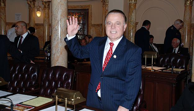 Senator Joe Pennacchio