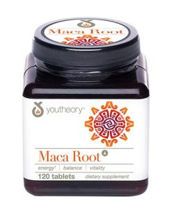 Youtheorys maca product for women. Photo: Youtheory)