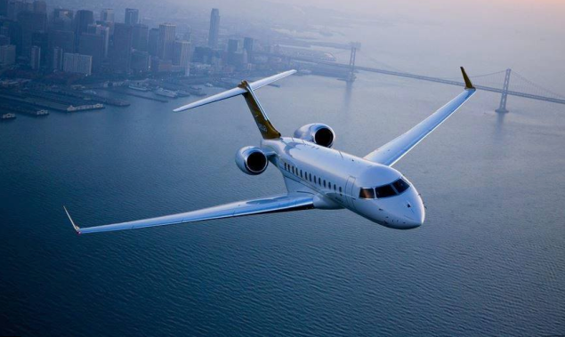 JetGet lets users book seats on private jets to the Hamptons. (Photo: Facebook/JetGet)