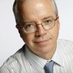 The dean of New Jersey's press corps, Star-Ledger's Tom Moran (Twitter)
