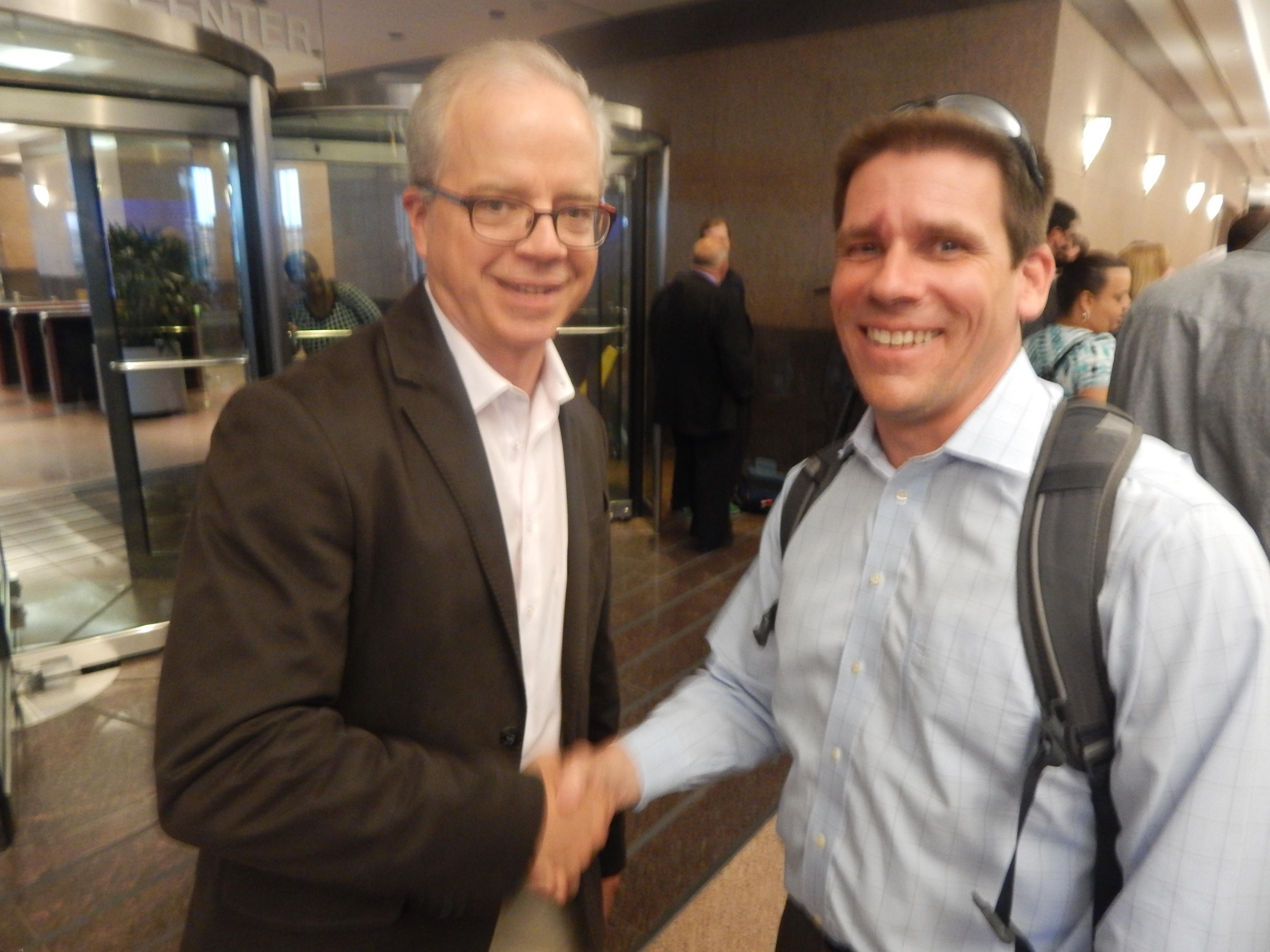 TomMoran&BrunoTedeschiMay28,2015