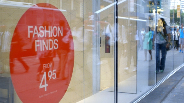 Fast fashion is cheap—but at whose expense? (Photo: The True Cost)