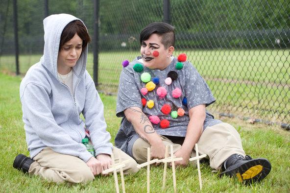 Send in the clowns. (Netflix)