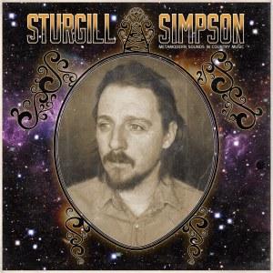 Strugill Simpson