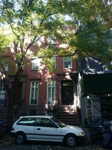 31 Grove Street.