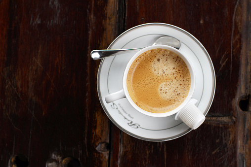 Coffee (Photo: Sean Gallagher/Getty Images)