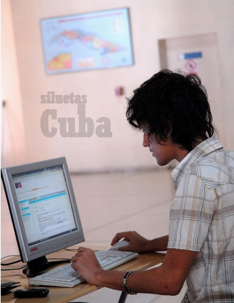 More Cubans will have Internet access thanks to relaxed restrictions on Wi-Fi. (Photo: Calixto N. Llanes/Flickr)