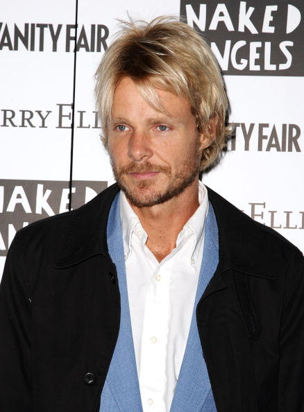 """Actor Alex Kilgore attends """"Fault Lines"""" opening night at Cherry Lane Theater  in New York City in 2008.  (Photo by Andrew H. Walker/Getty Images)"""