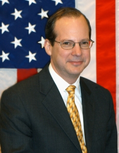Chief Justice Stuart Rabner was one of two judges who co-wrote a dissenting opinion in the case.