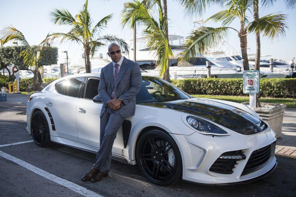 Celebrity Salaries Revealed