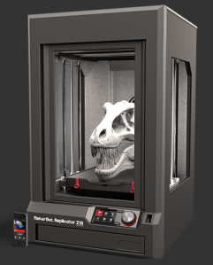 The Replicator Z18  3D printer. (Photo: MarkerBot)