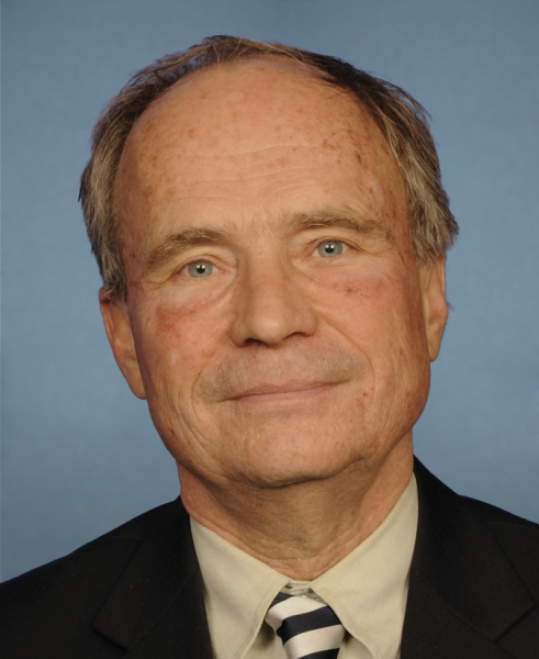 Former Congressman Charlie Bass says drones are the real threat to American surveillance. (Google Commons)