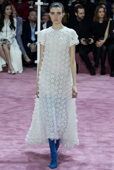 Dior Couture Look 49