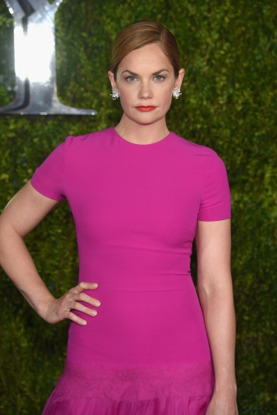 attends the 2015 Tony Awards  at Radio City Music Hall on June 7, 2015 in New York City.