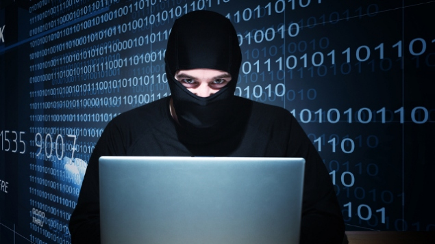 Security expert Erik Cabetas says that if you don't want one of these guys hacking your bank account, don't use emoji as your password. (Photo: Erik Cabetas)
