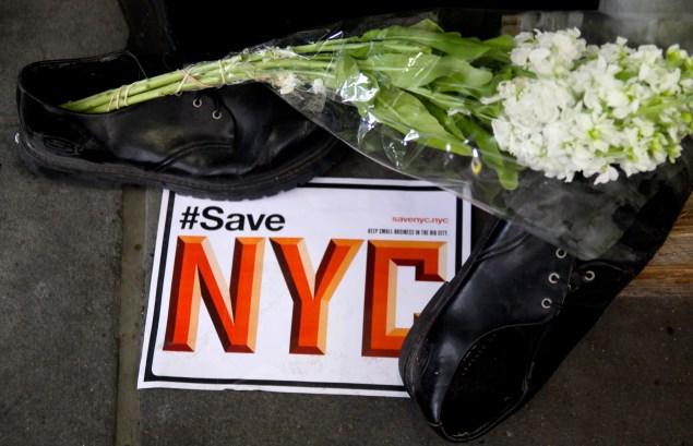 (Photo: Guilia Olsson/New York Observer)