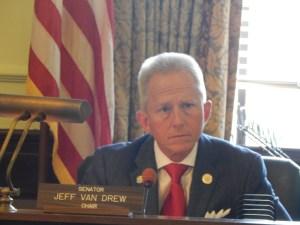 Senator Van Drew