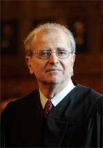 Chief Judge Jonathan Lippman (New York State Courts Website)