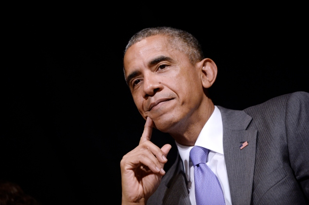 Agents say Barack Obama's post-presidential memoirs could fetch in the tens of millions. (Photo: Getty Images)