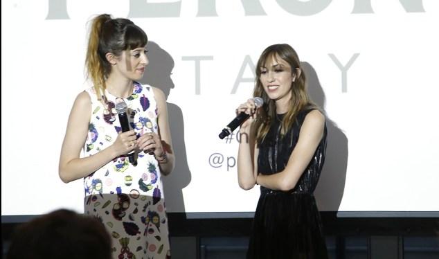 PERONI NASTRO AZZURRO and GIA COPPOLA Host the Official Launch of the 2015 GRAZIE CINEMA SERIES