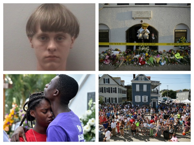 (Photo by Lexington County Sheriff's Department via Getty Images) (Photo credit should read BRENDAN SMIALOWSKI/AFP/Getty Images) (Photo by Joe Raedle/Getty Images) (Photo credit should read MLADEN ANTONOV/AFP/Getty Images)