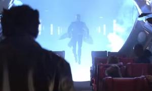 Magnito - X-Men: Rogue Kidnapped. (Photo: Youtube)