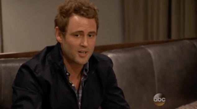 """Kaitlyn's bangin', u homeslizzes know what i mean?!?!"" (Photo: ABC)"