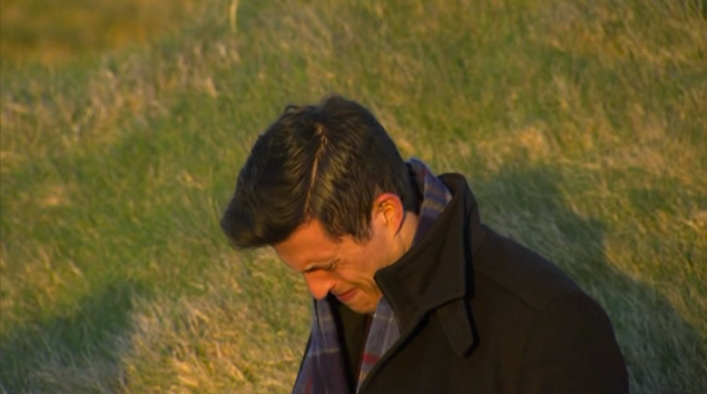 don't cry, there's always Bachelor in Paradise. (Photo: ABC)