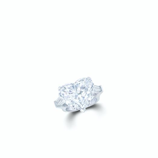 Diamond Ring (Photo Courtesy of Graff Diamonds)