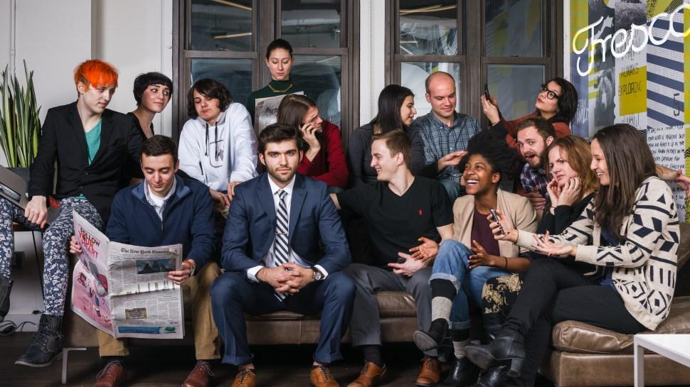 Fresco News Team