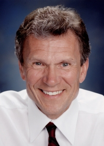 Tom Daschle (U.S. Senate Photo)