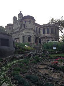 Bannerman Castle. (Photo: Guelda Voien)
