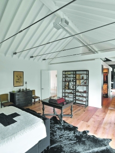Black Barn in East Hampton. (Courtesy Black Barn)