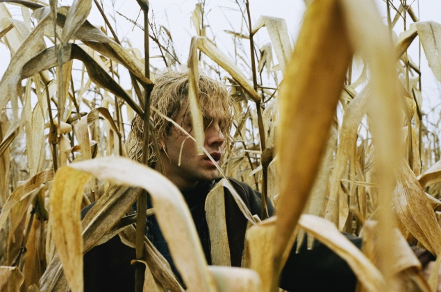 Xavier Dolan in Tom at the Farm.