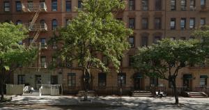 13-19 West 106th Street.