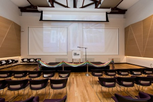The LGBT Center has been undergoing a $9.2 million renovation. (The Center, Flickr)