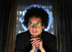 Malcom Gladwell, (Photo by Bernard Weil/Toronto Star via Getty Images)