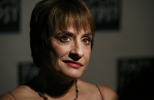 When you use your phone during a play, you both pointlessly drain your battery and incur Patti LuPone's wrath. (Photo: Flickr Creative Commons)
