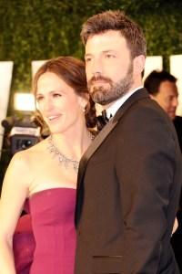 Jennifer Garner, Ben Affleck== 2013 Vanity Fair Oscar Party== Sunset Tower Hotel, Los Angeles, CA== February 24, 2013== ©Patrick McMullan== Photo Ð CLINT SPAULDING/patrickmcmullan.com== ==